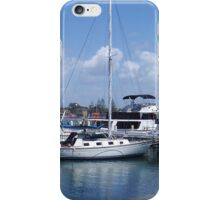 Forster Jetty, NSW Australia iPhone Case/Skin