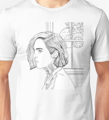 Shura Unisex T-Shirt