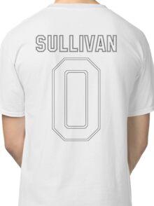 Sullivan 0 Tattoo - The Rev (Black) Classic T-Shirt