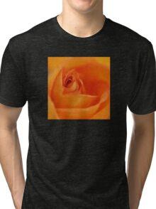 Orange Dream Tri-blend T-Shirt