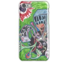 City Cluster  iPhone Case/Skin