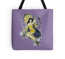 Betty's Bees Tote Bag