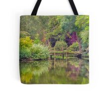 Kates Bridge Tote Bag