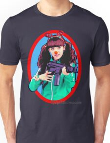 Crayon Pop 크레용팝 Lonely Christmas Soyul 소율 Unisex T-Shirt