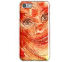 Mania iPhone Case/Skin