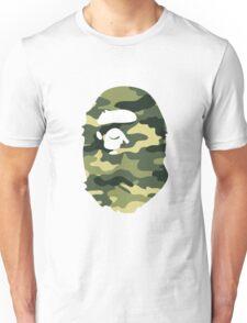 BAPE CAMO Unisex T-Shirt