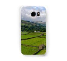 Swaledale Stone Barns Samsung Galaxy Case/Skin