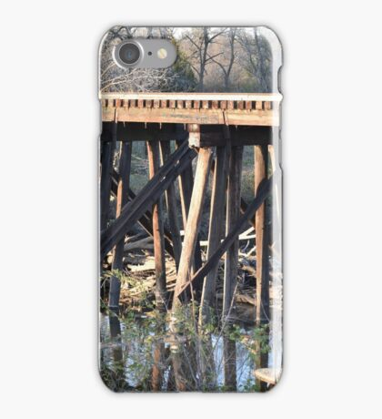 Railbridge iPhone Case/Skin