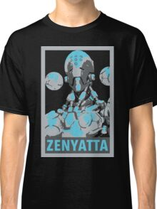 Zenyatta HOPE Propaganda Classic T-Shirt