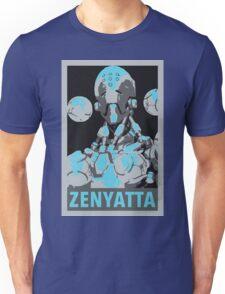 Zenyatta HOPE Propaganda Unisex T-Shirt