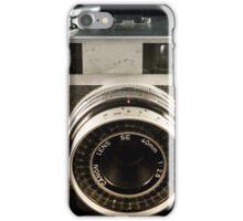 Canonette Junior  iPhone Case/Skin