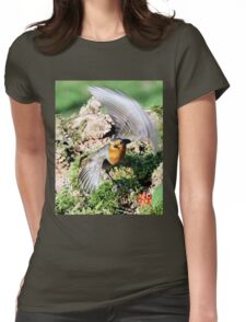 rare- exceptionnel Rare- exceptional  Olavia / Okaio Créations  by Panasonic fz 2000 = 29732 photos décembre 2016 Womens Fitted T-Shirt