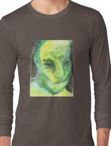 Jealousy Long Sleeve T-Shirt