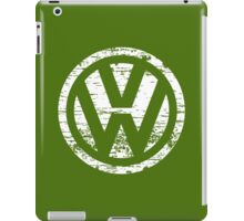 VW The Witty iPad Case/Skin