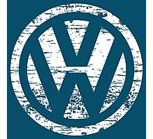 VW The Witty Photographic Print