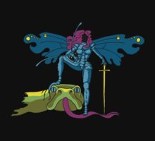 A Midsummer Night's Dream Faerie Protector Kids Clothes