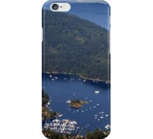 Safe Harbor iPhone Case/Skin