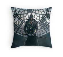 Assassin's creed Throw Pillow