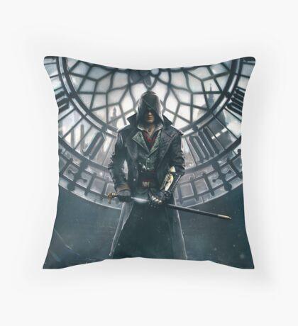 Assassin's creed Throw Pillow