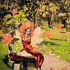 Autumn Fairy by Jay Payne