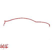 Aston Martin V8 Vantage by BiTurbo228