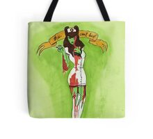 This Won't Hurt. Tote Bag