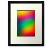 Charismatic Framed Print