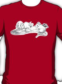 Rattus Lab T-Shirt
