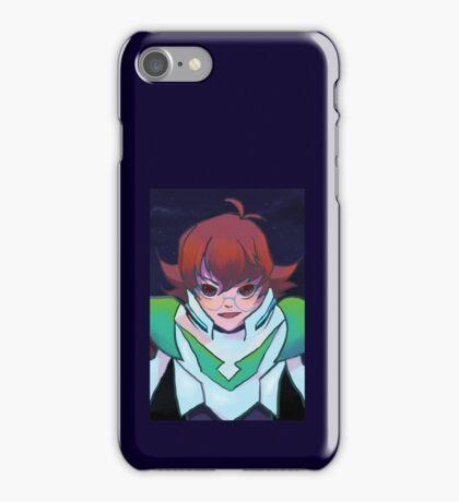 Pidge Voltron Fanart Graphic iPhone Case/Skin