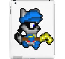 Retro Sly Cooper iPad Case/Skin