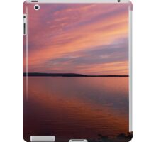 Cotton Candy Sky iPad Case/Skin