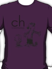 ch one T-Shirt