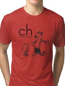 ch one Tri-blend T-Shirt