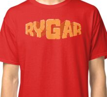 Rygar (NES Title Screen) Classic T-Shirt