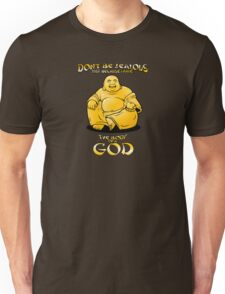 Body of a God T-Shirt