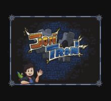 JonTron Stuff!! by Srlotad