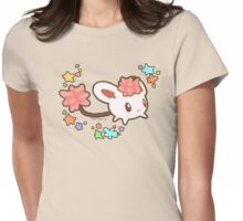 Hometown Story Pochica Harvest Moon game Womens Fitted T-Shirt