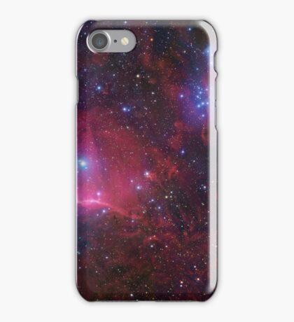 SCORPIUX iPhone Case/Skin