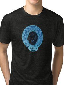 Awaken My Love by Childish Gambino Tri-blend T-Shirt