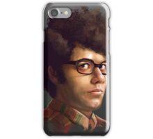 Richard Ayoade iPhone Case/Skin