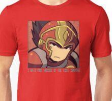 Dynasty Warriors Taichi Ci of Wu chibi Unisex T-Shirt