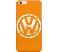 VW The Witty iPhone Case/Skin