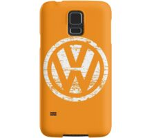 VW The Witty Samsung Galaxy Case/Skin