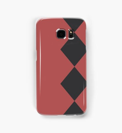 Simple Blocks Samsung Galaxy Case/Skin