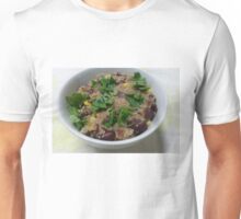 Quinoa, Beans and Corn Unisex T-Shirt