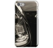 1956 Chevrolet iPhone Case/Skin