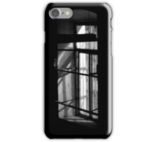 Shattered Window iPhone Case/Skin