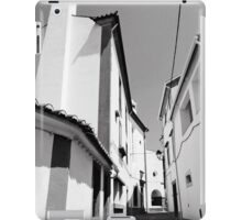 Old Streets iPad Case/Skin