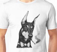 Smokin Dobe Unisex T-Shirt