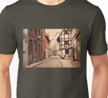 The City of Nicolaus Copernicus T-Shirt